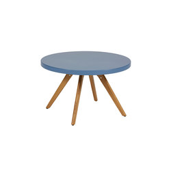 K17 low table - 49 | Coffee tables | Tolix