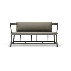 Oiseau bench | Benches | Linteloo