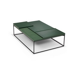 Terrace coffee table | Tables basses | Linteloo