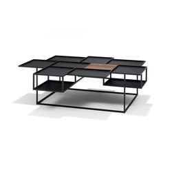 Vanity | Coffee tables | Linteloo