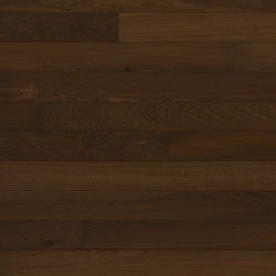 Cleverpark Oak slightly smoked Cacao 15 | Wood flooring | Bauwerk Parkett