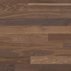 Cleverpark Oak smoked Crema 24 | Wood flooring | Bauwerk Parkett