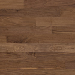 Cleverpark Walnut american 14 | Wood flooring | Bauwerk Parkett