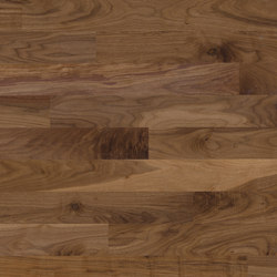 Cleverpark Walnut american 34 | Wood flooring | Bauwerk Parkett
