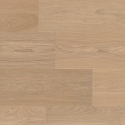 Formpark Oak Avorio 14 | Wood flooring | Bauwerk Parkett