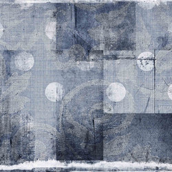 textile | damadots | Wall art / Murals | N.O.W. Edizioni