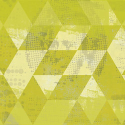 geometric | tiling | Wall art / Murals | N.O.W. Edizioni