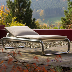 H2K Luxury loungers | Sun loungers | Hake Konzept