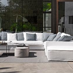 Cayo Largo | Garden sofas | Villevenete