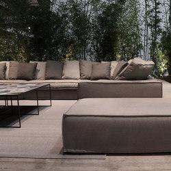 Cayo Largo | Sofas de jardin | Villevenete