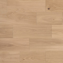 Formpark Mini Oak Avorio 14 | Wood flooring | Bauwerk Parkett