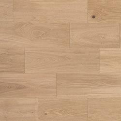 Formpark Mini Chêne Avorio 14 | Sols en bois | Bauwerk Parkett