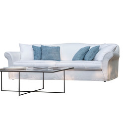 North Cay | Garden sofas | Villevenete