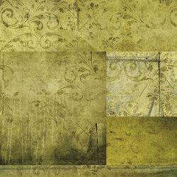 grunge | patchwork | Quadri / Murales | N.O.W. Edizioni