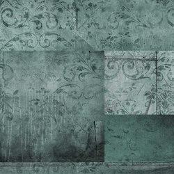 grunge | patchwork | Wall art / Murals | N.O.W. Edizioni