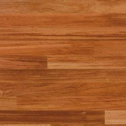 Megapark Doussie 13 | Wood flooring | Bauwerk Parkett
