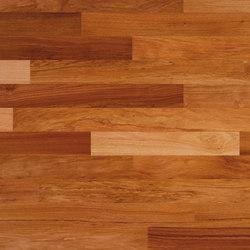 Megapark Doussie 35 | Wood flooring | Bauwerk Parkett