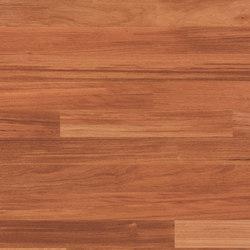 Megapark Doussie Crema 13 | Wood flooring | Bauwerk Parkett