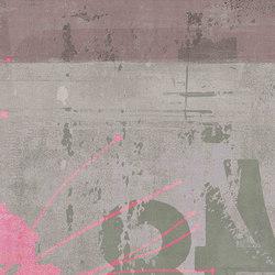grunge | flower power | Wandbilder / Kunst | N.O.W. Edizioni