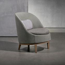 BELLE armchair   Armchairs   Piet Boon