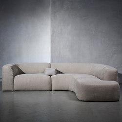 BO sofa | Canapés | Piet Boon