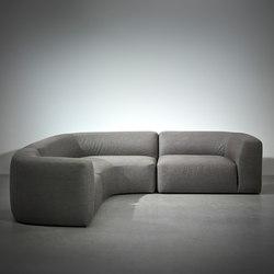 BO sofa | Divani lounge | Piet Boon