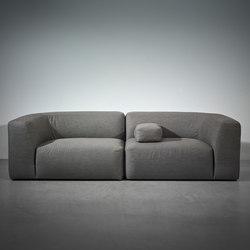 BO sofa | Lounge sofas | Piet Boon