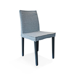 Key Cay Chair | Chairs | Villevenete