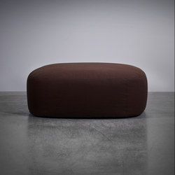 BO pouf | Poufs | Piet Boon
