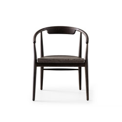 Jens | Chairs | B&B Italia