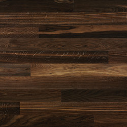 Megapark Oak smoked 24 | Wood flooring | Bauwerk Parkett