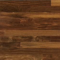 Megapark Sucupira 14 | Wood flooring | Bauwerk Parkett