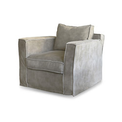 Key West Armchair | Fauteuils | Villevenete