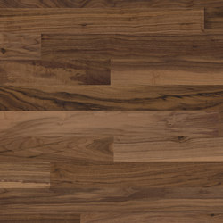 Megapark Walnut american 34 | Wood flooring | Bauwerk Parkett