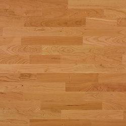 Monopark Ciliegio americano | Pavimenti legno | Bauwerk Parkett