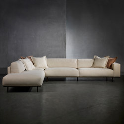 DON sofa | Divani | Piet Boon