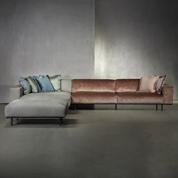 DON sofa | Sofás | Piet Boon