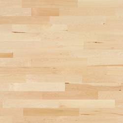 Monopark Maple canadian Crema 15 | Wood flooring | Bauwerk Parkett