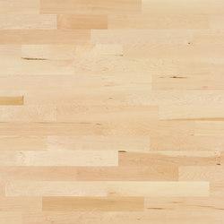 Monopark Erable canadien Crema 15 | Planchers bois | Bauwerk Parkett