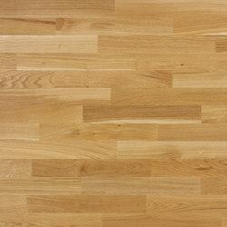 Monopark Rovere 15 | Pavimenti legno | Bauwerk Parkett