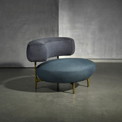ELLA armchair | Sillones | Piet Boon