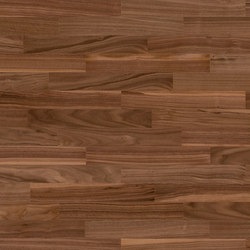Monopark Walnut american 14 | Wood flooring | Bauwerk Parkett