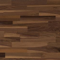 Monopark Walnut american 34 | Wood flooring | Bauwerk Parkett