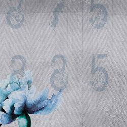 watercolor | fleur | Quadri / Murales | N.O.W. Edizioni