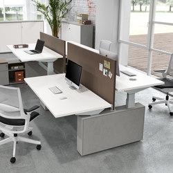 Crono | Desks | ALEA