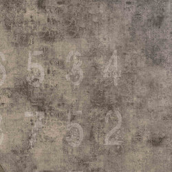 concrete | crystal | Wall coverings / wallpapers | N.O.W. Edizioni