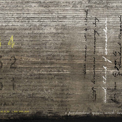 concrete | poetry | Wall coverings / wallpapers | N.O.W. Edizioni