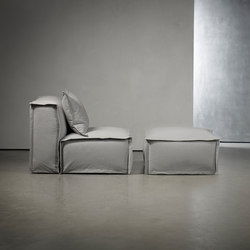 FEDDE armchair | Lounge chairs | Piet Boon