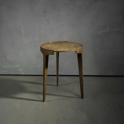 HERO side table | Tables d'appoint | Piet Boon
