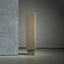 KYO console | Consolle | Piet Boon